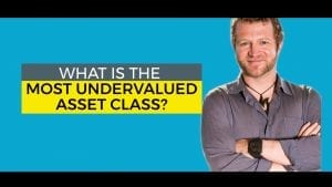 What Is the Most Undervalued Asset Class