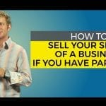 How to Sell Your Share of a Business if You Have Other Partners?