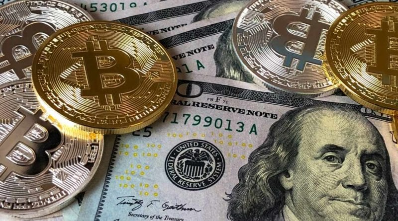 Bitcoin price drops to $23K in minutes despite huge new Grayscale buy-in