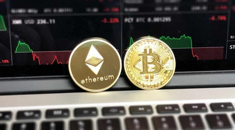 Ethereum becomes one of the top 100 assets worldwide as its market cap grows