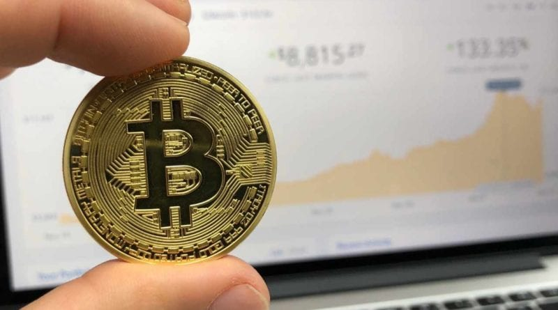 Digital asset marketplace Bakkt to become a publicly traded company