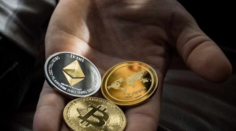 Top 5 cryptocurrencies to watch this week: BTC, AAVE, ATOM, NEO, VET