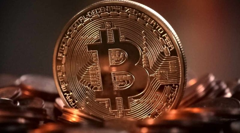 Bitcoin price hits $46,794 as altcoins, stocks rally to new highs