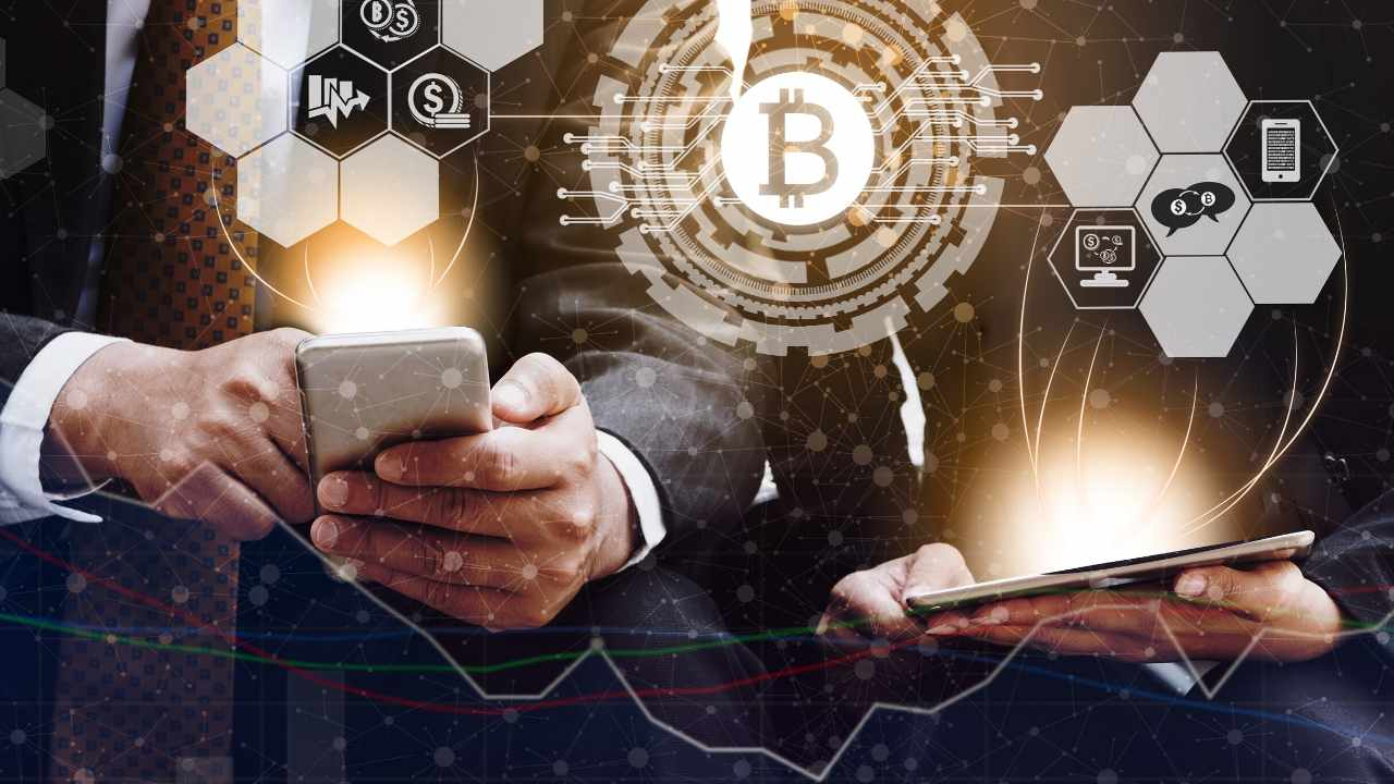 These 2020 blockchain tech advancements have actually set the phase for 2021