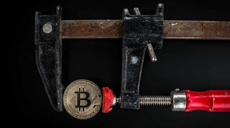 "One Year Later On: Bitcoin Becomes ""The Stimulus Property"""