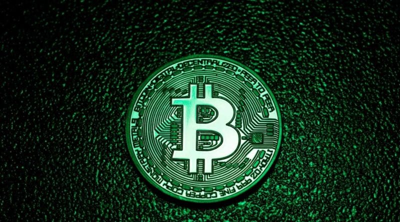 Could it be gold that witnesses BTC
