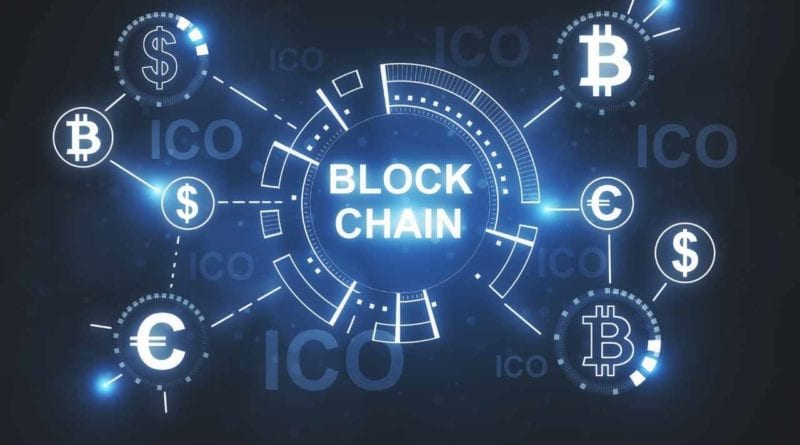 Blockchain Domain now supported by OKCoin