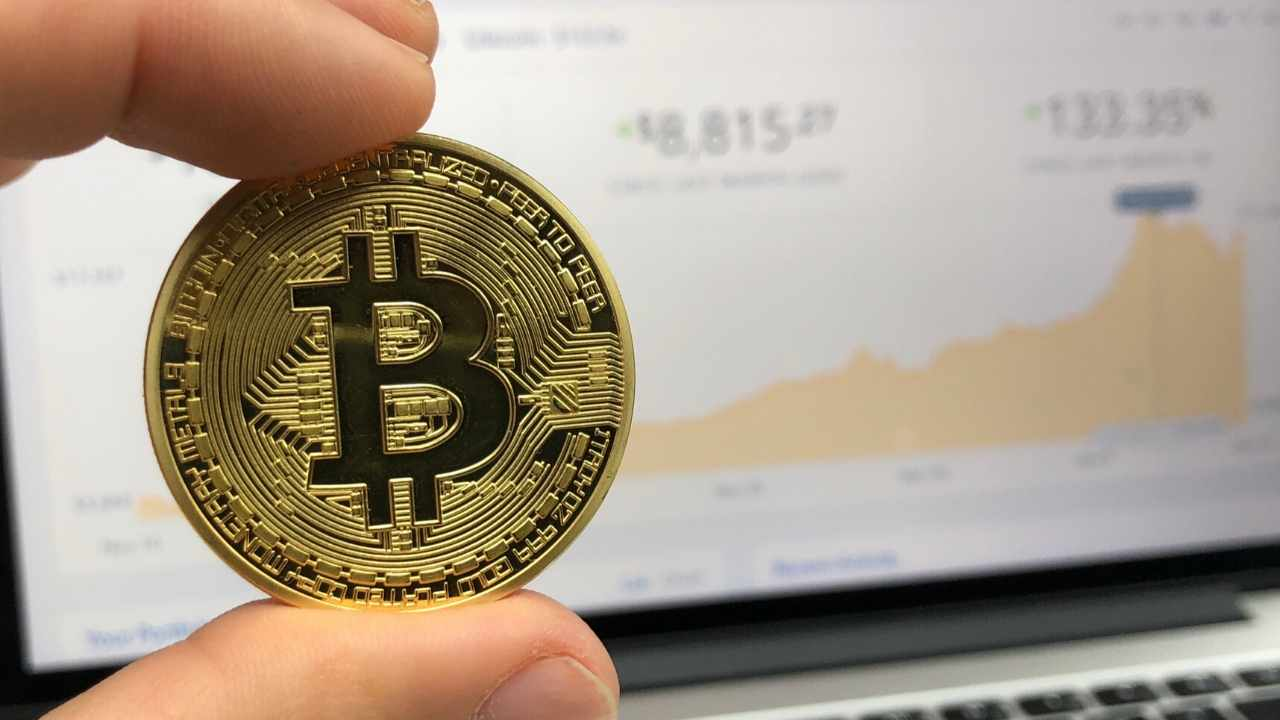 Why a trader says a Bitcoin bottom is close, based upon a key technical structure