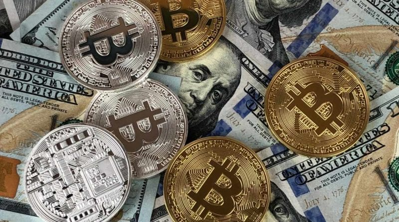 Increasing stock exchange volatility drags Bitcoin and altcoin rates lower