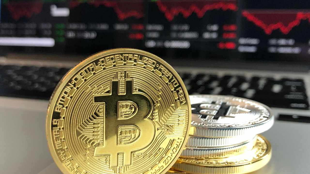Bitcoin cost must now hold above these levels to break $60K.
