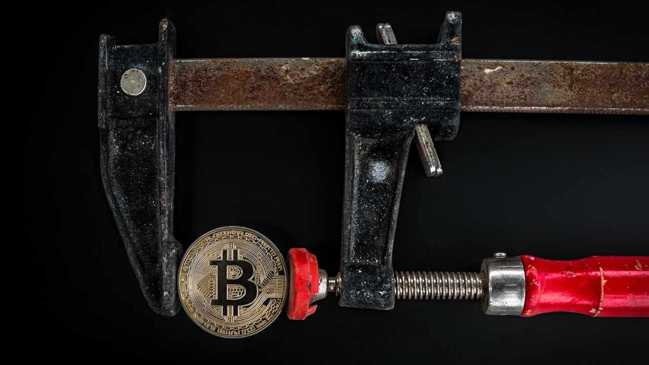 A Bitcoin rate dip for ants? BTC quickly rebounds to a brand-new high above $57K.
