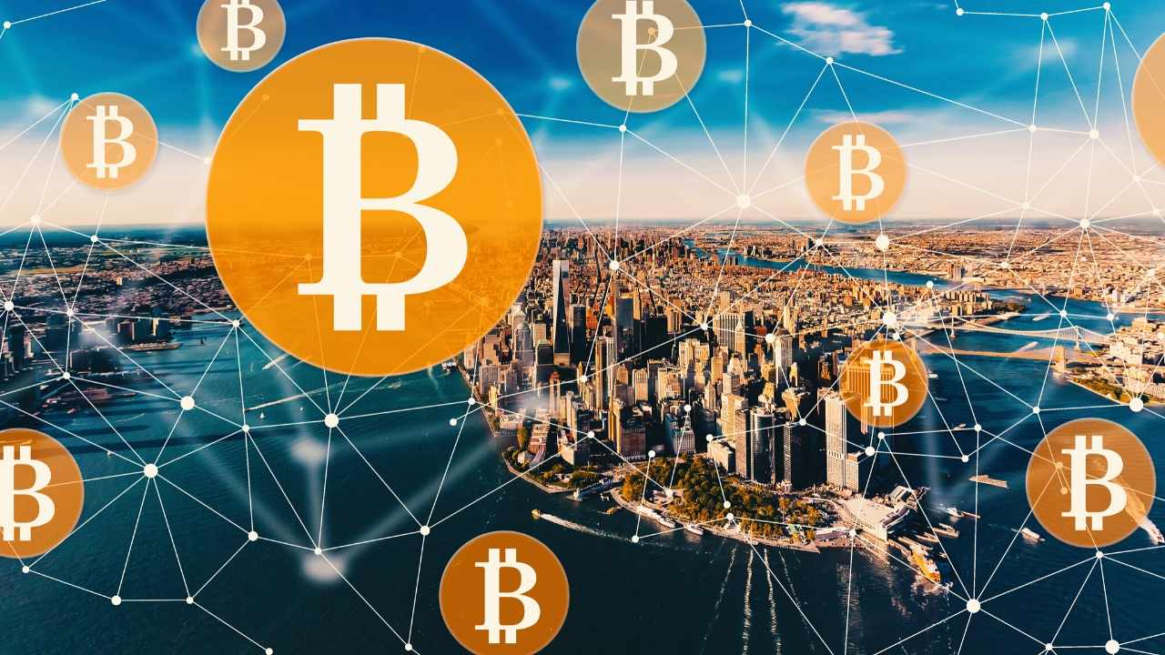 Skyrocketing Treasury yields are worrying financial experts-- However what does this mean for Bitcoin?