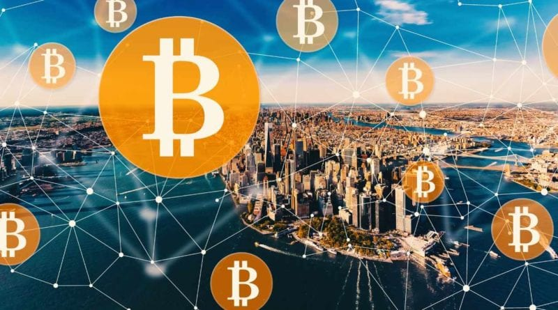 Bitcoin is up to $45K in follow up to 20% BTC rate crash