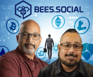 bees.social free cryptocurrency course